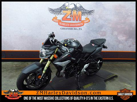 2015 Suzuki GSX-S750 in Greensburg, Pennsylvania - Photo 5