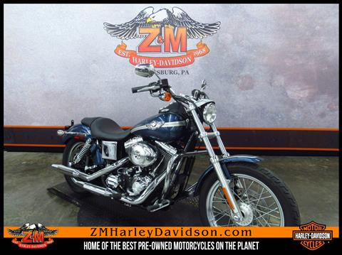 2003 Harley-Davidson FXDL Dyna Low Rider® in Greensburg, Pennsylvania - Photo 2