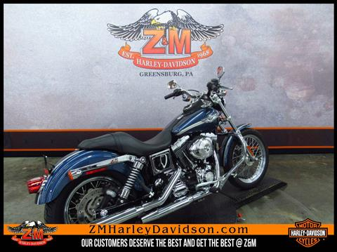 2003 Harley-Davidson FXDL Dyna Low Rider® in Greensburg, Pennsylvania - Photo 3