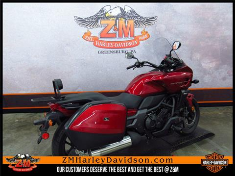 2014 Honda CTX®700 in Greensburg, Pennsylvania - Photo 3