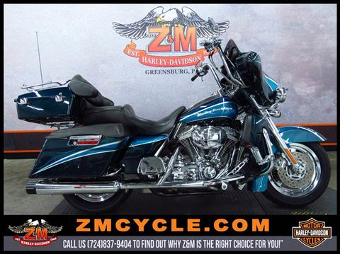 2005 Harley-Davidson FLHTCSE2 Screamin' Eagle® Electra Glide®  2 in Greensburg, Pennsylvania