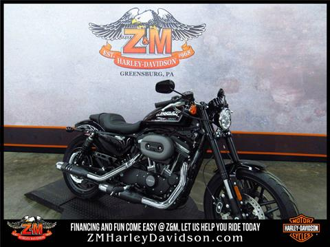2019 Harley-Davidson Roadster™ in Greensburg, Pennsylvania - Photo 2