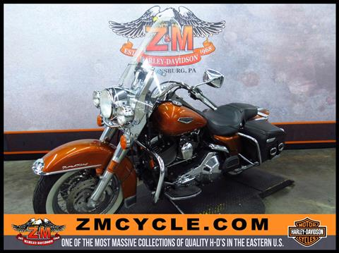2000 Harley-Davidson FLHRCI Road King® Classic in Greensburg, Pennsylvania