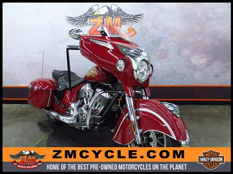 2014 Indian Chieftain™ in Greensburg, Pennsylvania