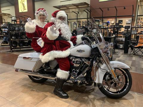 Free Photo with Santa & Toys for Tots Toy Drive