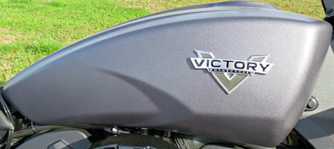 2017 Victory Octane in Marengo, Illinois