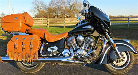 2017 Indian Roadmaster® Classic in Marengo, Illinois