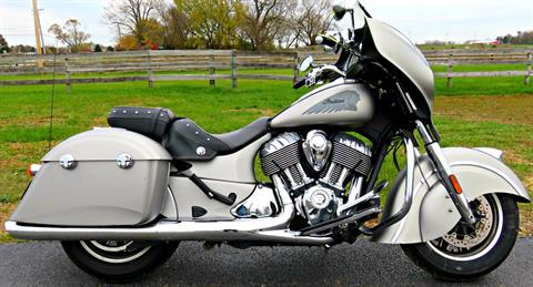 2016 Indian Chieftain® in Marengo, Illinois
