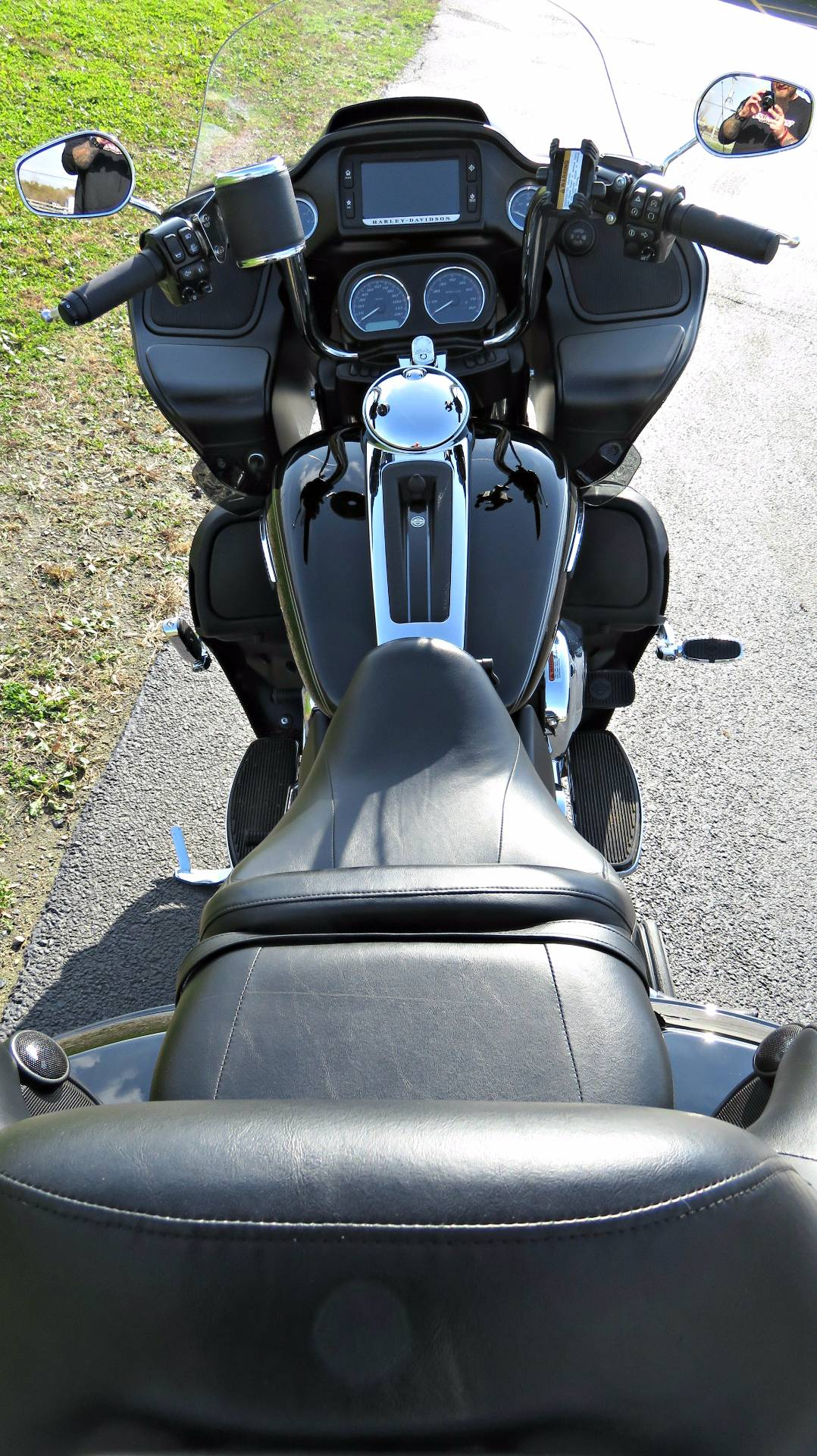 2016 Harley-Davidson Road Glide® Ultra in Marengo, Illinois