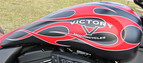 2014 Victory High-Ball™ in Marengo, Illinois