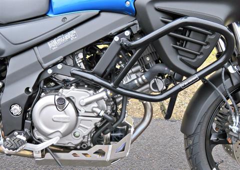 2015 Suzuki DL650AL5 in Marengo, Illinois