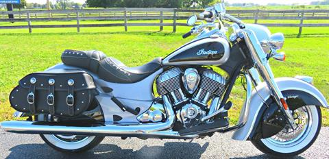 2016 Indian Chief® Vintage in Marengo, Illinois