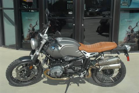 2017 BMW R nineT Scrambler in Pomona, California