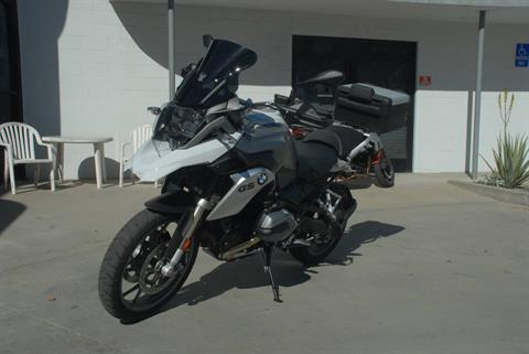 2016 BMW R 1200 GS in Pomona, California