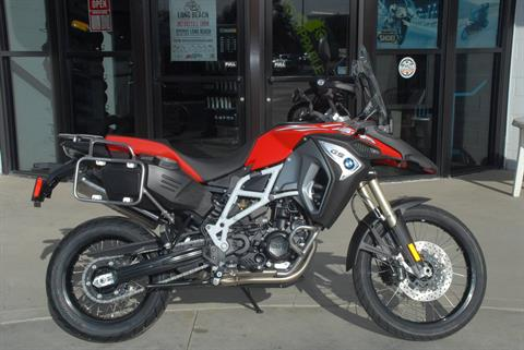 2017 BMW F800GS Adventure in Pomona, California