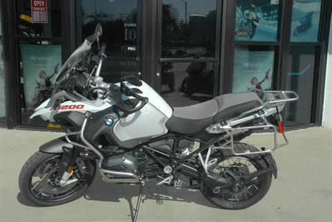 2017 BMW R 1200 GS Adventure in Pomona, California