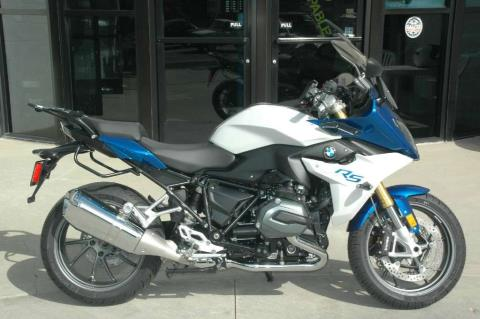 2016 BMW R 1200 RS in Pomona, California