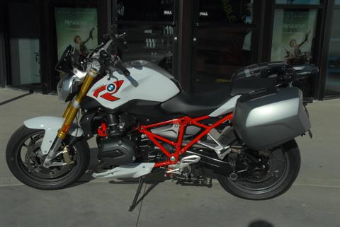 2015 BMW R 1200 R in Pomona, California