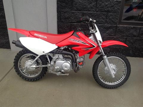 2011 Honda CRF®70F in Pikeville, Kentucky