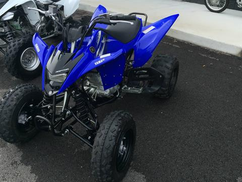 2012 Yamaha Raptor 125 in Pikeville, Kentucky