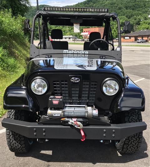 2018 Mahindra Roxor Limited Edition in Pikeville, Kentucky