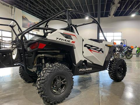 2021 Polaris RZR Trail S 900 Sport in Pikeville, Kentucky - Photo 1