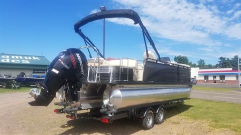 2018 Harris Solstice 220 in Cable, Wisconsin