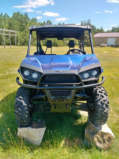 2017 Bad Boy Off Road Stampede EPS Plus in Cable, Wisconsin