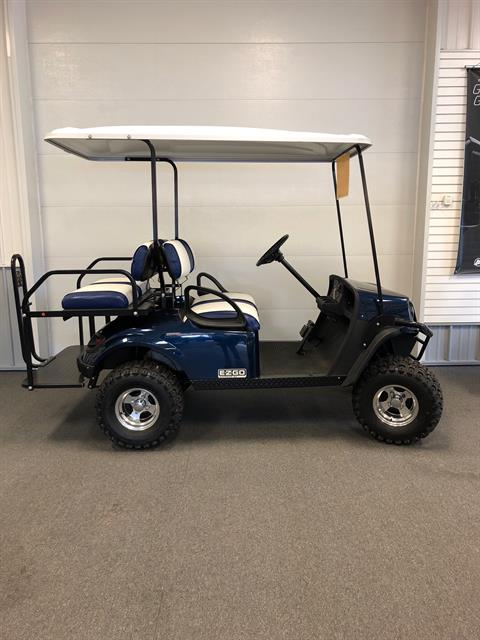 2017 E-Z-Go Personal Express S4 Electric in Cable, Wisconsin