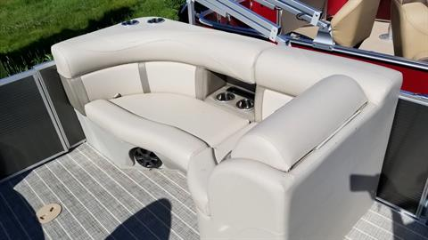 2018 Harris Cruiser 180 in Cable, Wisconsin - Photo 8