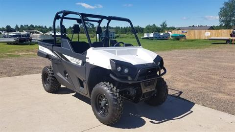 2017 Bad Boy Off Road Stampede EPS in Cable, Wisconsin
