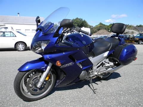 2005 Yamaha FJR1300 ABS in Springfield, Massachusetts - Photo 6