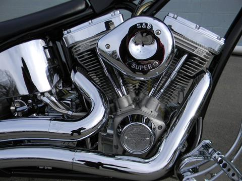 2007 Custom CHOPPER in Springfield, Massachusetts - Photo 4