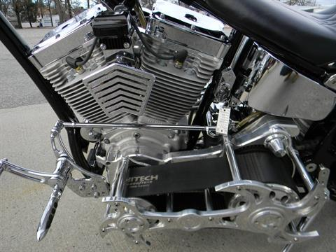 2007 Custom CHOPPER in Springfield, Massachusetts - Photo 10