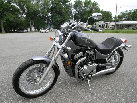 2005 Suzuki Boulevard S50 in Springfield, Massachusetts - Photo 5