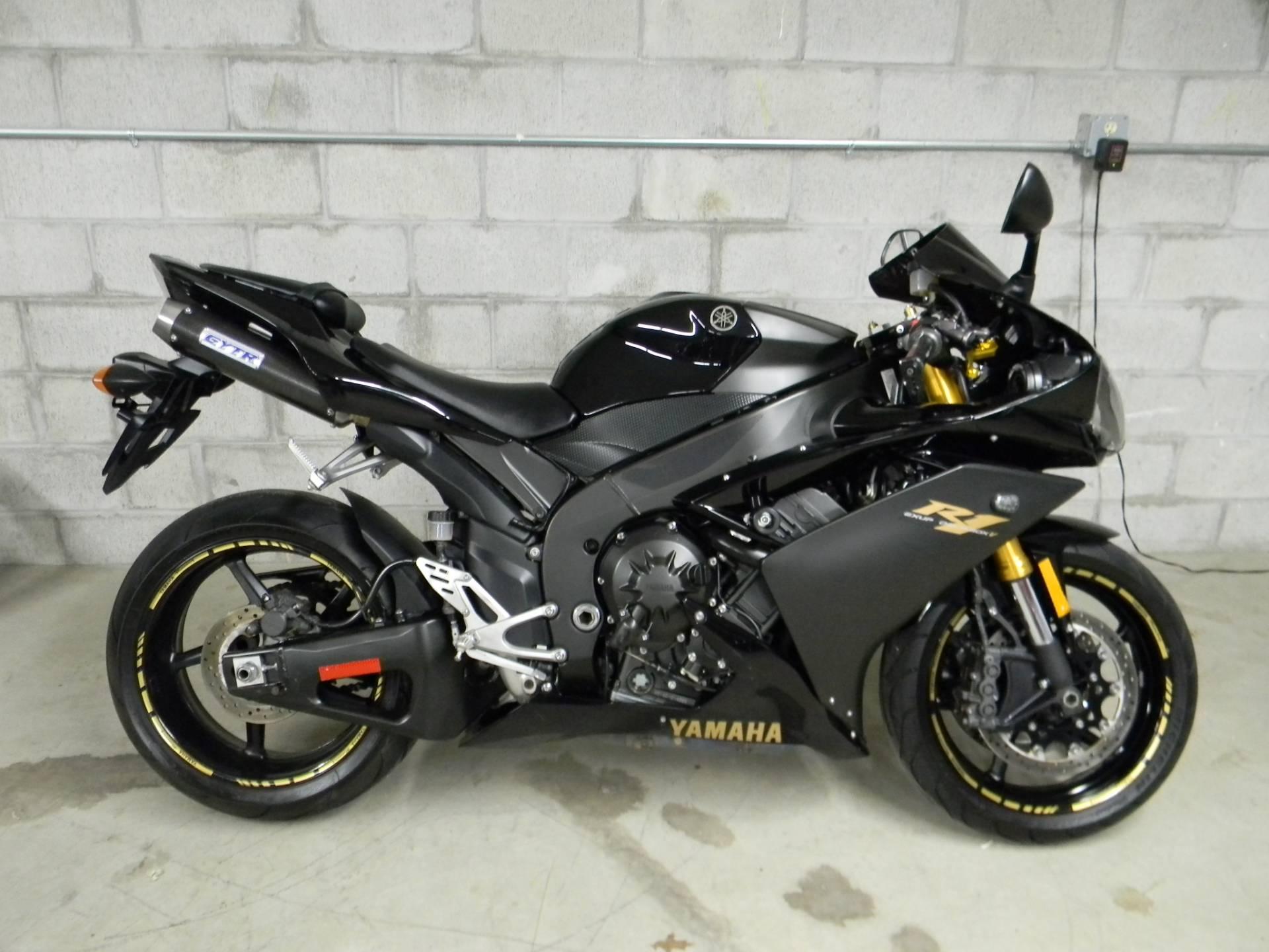 2008 Yamaha YZF-R1 for sale 129540