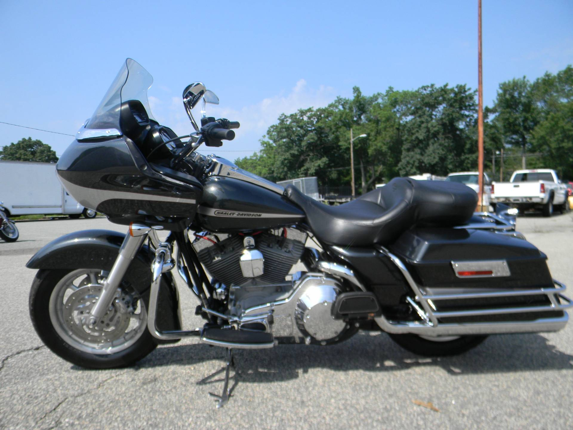 2006 Harley-Davidson Road Glide® in Springfield, Massachusetts