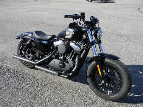 2016 Harley-Davidson Forty-Eight® in Springfield, Massachusetts - Photo 2