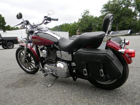 2005 Harley-Davidson FXDL/FXDLI Dyna Low Rider® in Springfield, Massachusetts - Photo 3