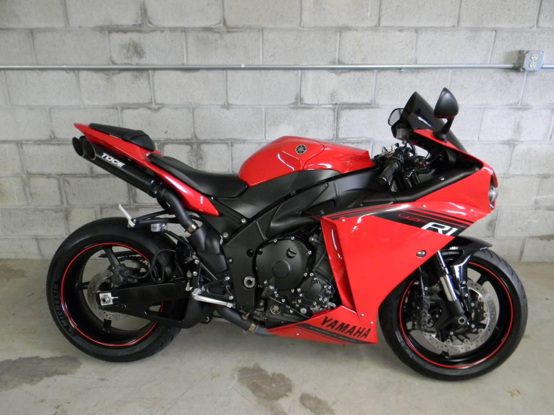 2014 Yamaha YZF-R1 for sale 13892