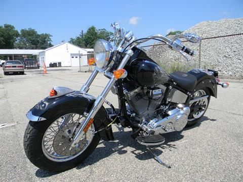 2003 Indian Spirit Roadmaster in Springfield, Massachusetts
