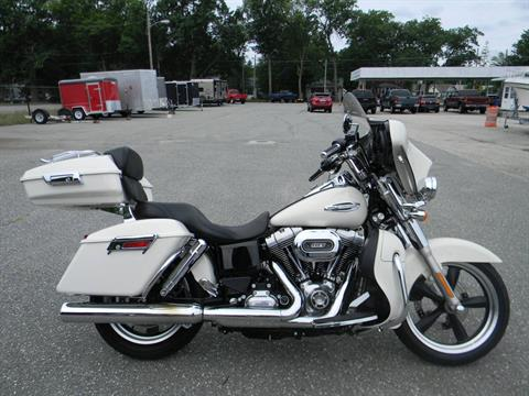 2016 Harley-Davidson Switchback™ in Springfield, Massachusetts