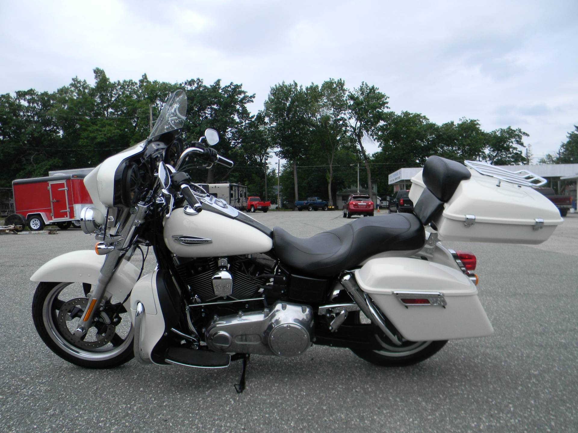 2016 Harley-Davidson Switchback™ in Springfield, Massachusetts - Photo 10