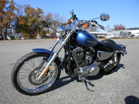 2005 Harley-Davidson Sportster® XL 1200 Custom in Springfield, Massachusetts - Photo 5