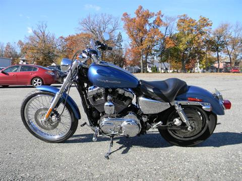 2005 Harley-Davidson Sportster® XL 1200 Custom in Springfield, Massachusetts - Photo 6