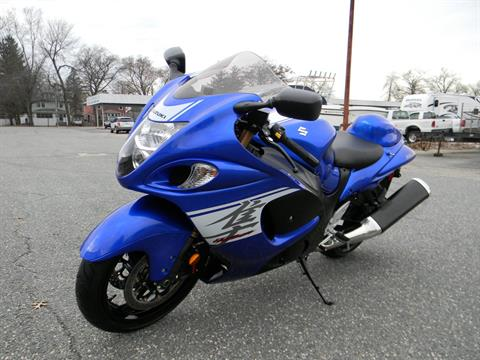 2017 Suzuki Hayabusa in Springfield, Massachusetts - Photo 4