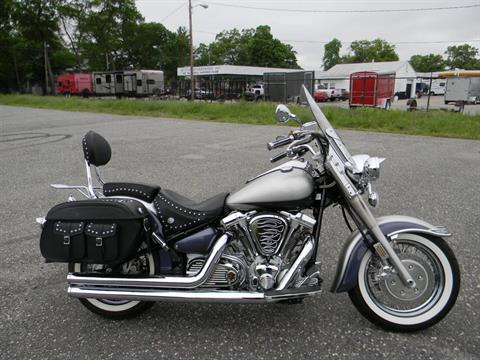 2006 Yamaha Road Star in Springfield, Massachusetts - Photo 1