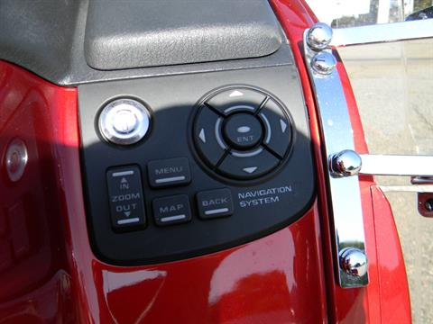 2008 Honda Gold Wing® Audio Comfort Navi in Springfield, Massachusetts - Photo 20