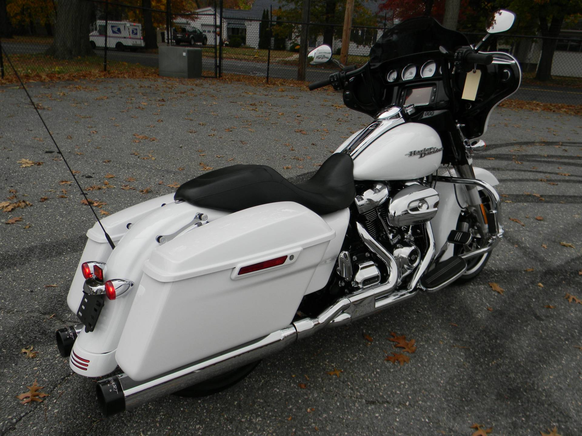 2017 Harley-Davidson Street Glide® Special in Springfield, Massachusetts - Photo 3