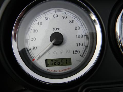 2011 Harley-Davidson Road Glide® Custom in Springfield, Massachusetts